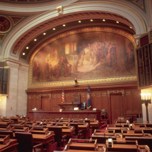 Wisconsin State Assembly Image