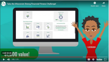 Financial Fitness Video