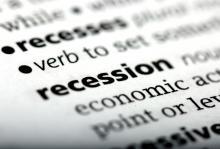 Recession Photo
