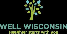 Well Wisconsin Logo